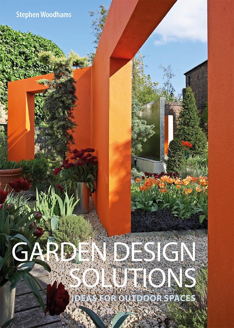 Stephen Woodhams Garden-Design-Solutions