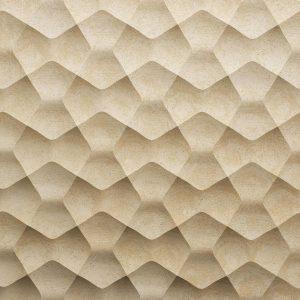 Samba Sculpt 3D cladding