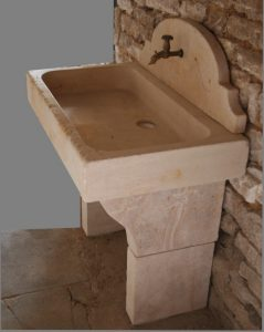 Antique Style French Farmhouse Sink