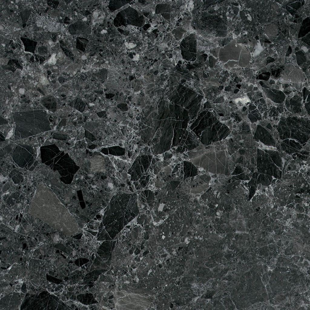 Brompton Black marble
