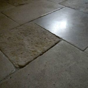 Dorset Medley Rustic Antique Floor