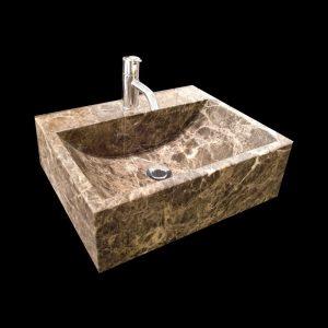 Emperdor Marble Basin