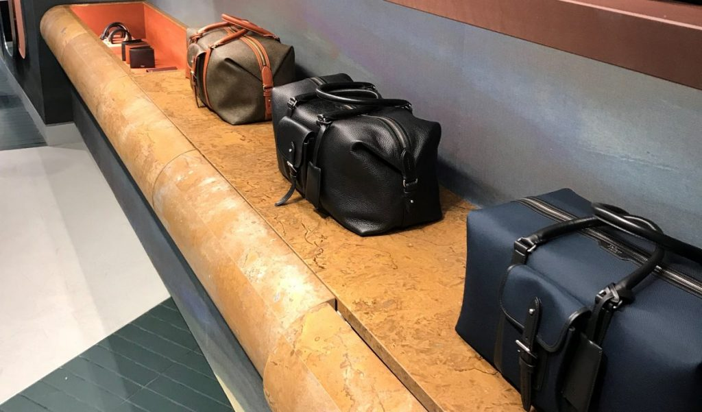 Mulberry Flagship Stores London & Melbourne