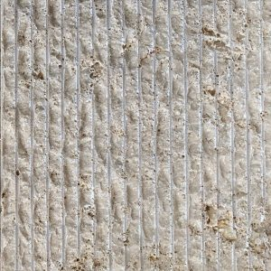 NSP Strata Split face Italian Travertine