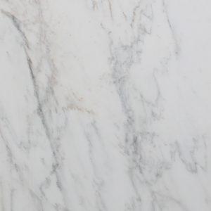 Avril White Marble